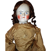 26 inch Biedermeier China Doll