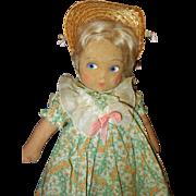Little Dorrit Madame Alexander
