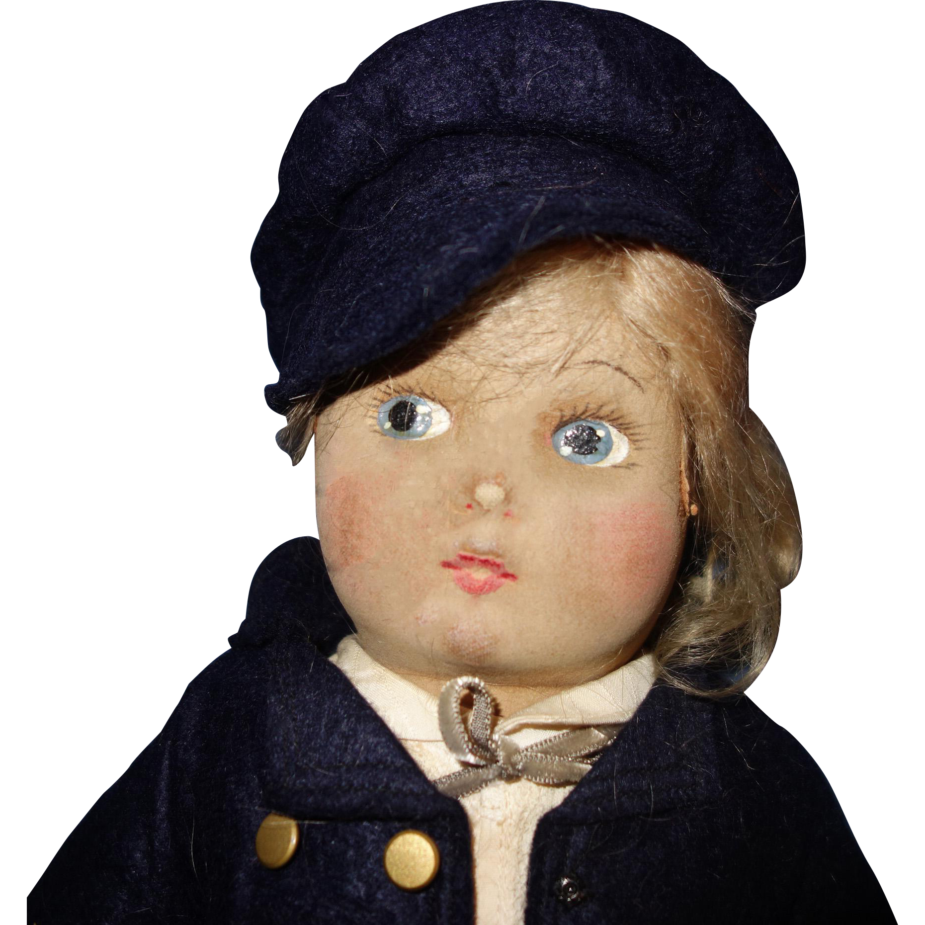 Madame Alexander Dickens Character Boy