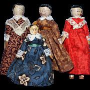 Penny Wood Sisters