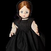 Amish Girl Madame Alexander