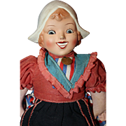 Unica Belgium Liberated Doll
