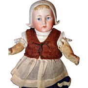Goebel Dutch Doll