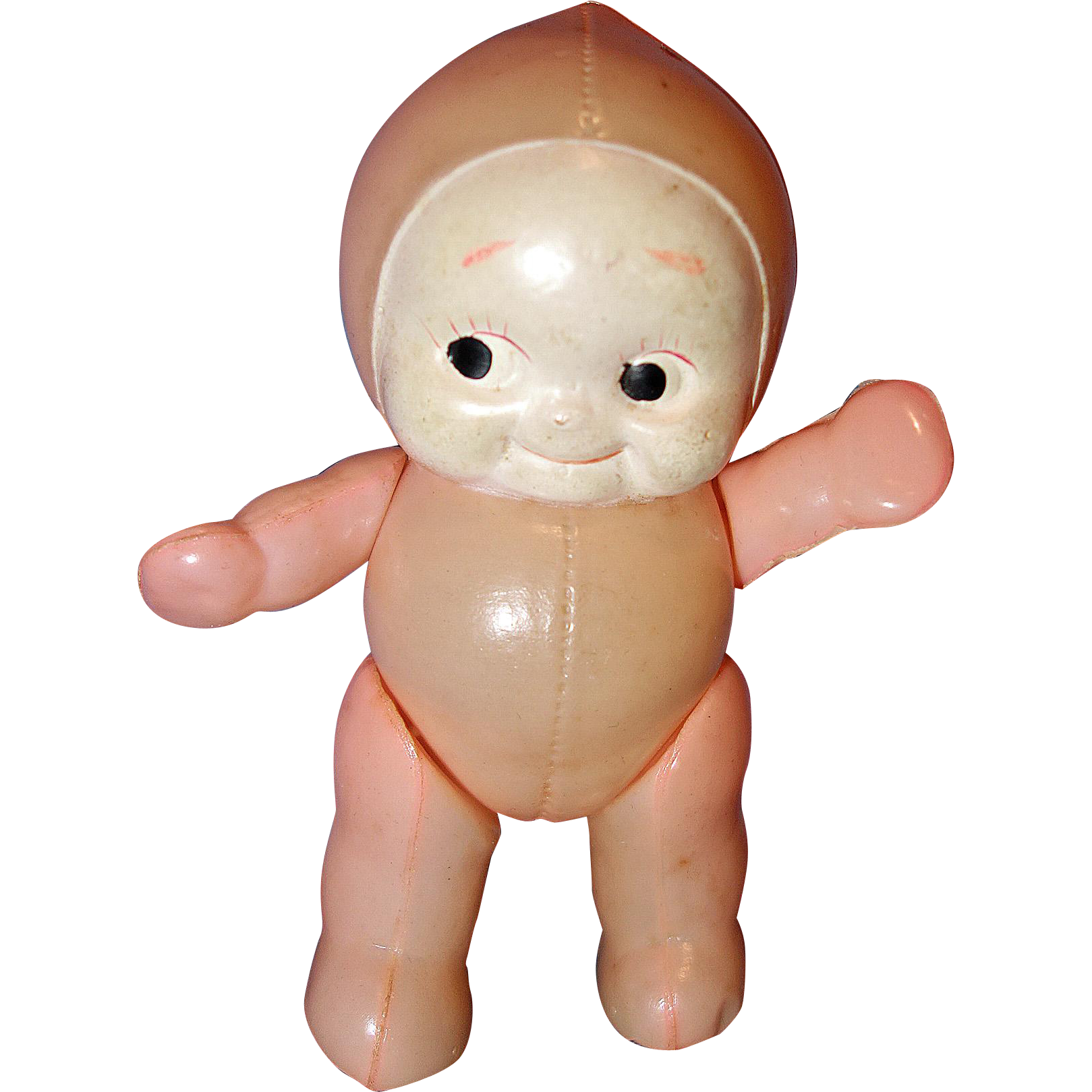 Cuddle Kewpie Celluloid