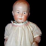 Gebruder Heubach 7759 Baby Doll
