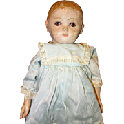 Rollinson Cloth Doll