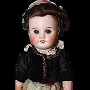 SFBJ 60 11 1/2 inch doll