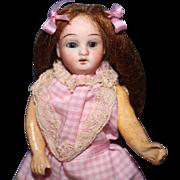 Gebruder Kuhnlenz Bisque Doll