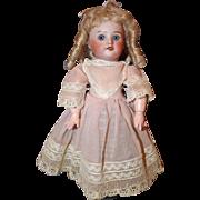Petite SFBJ Doll