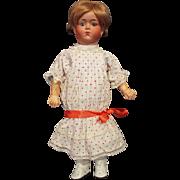 De Fuisseaux Character Doll