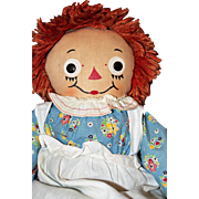Raggedy Ann Georgene Novelties