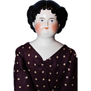1860 China Doll 20 inches