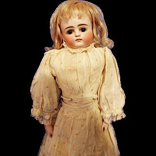 Kestner Closed Mouth Doll
