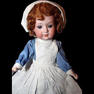 Armand Marseille Nurse Doll