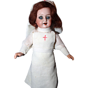 Armand Marseille Nurse doll