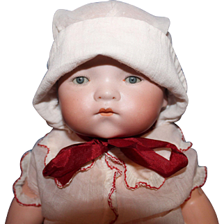 AM 341 Character Baby Doll