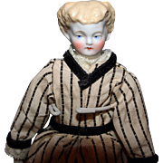 Petite Parian Doll