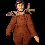 Bucherer Pilot Doll Swiss