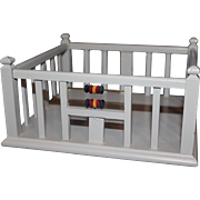 Dolls size Play pen