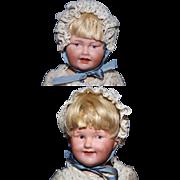 Rare Multi Face Heubach