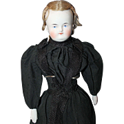 Beidermeier Bald China Doll