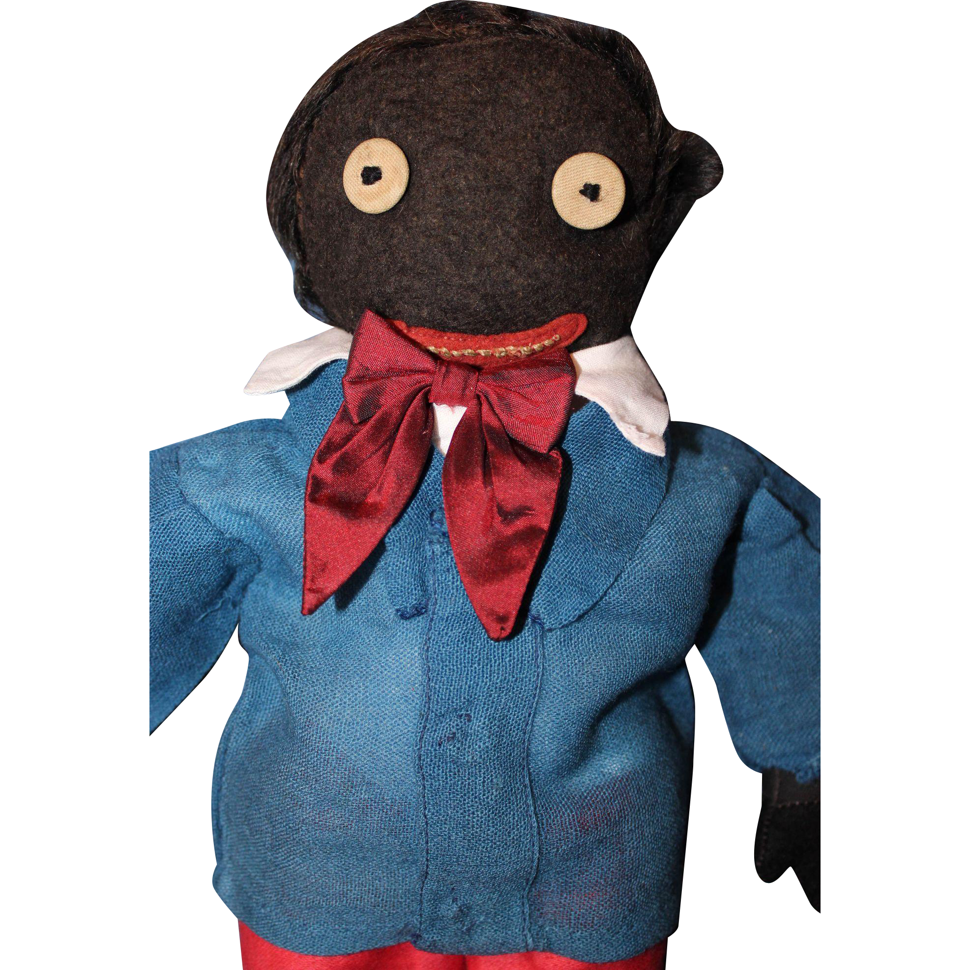 Early Gollywog