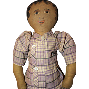 Rare Bye Bye Kids Series doll