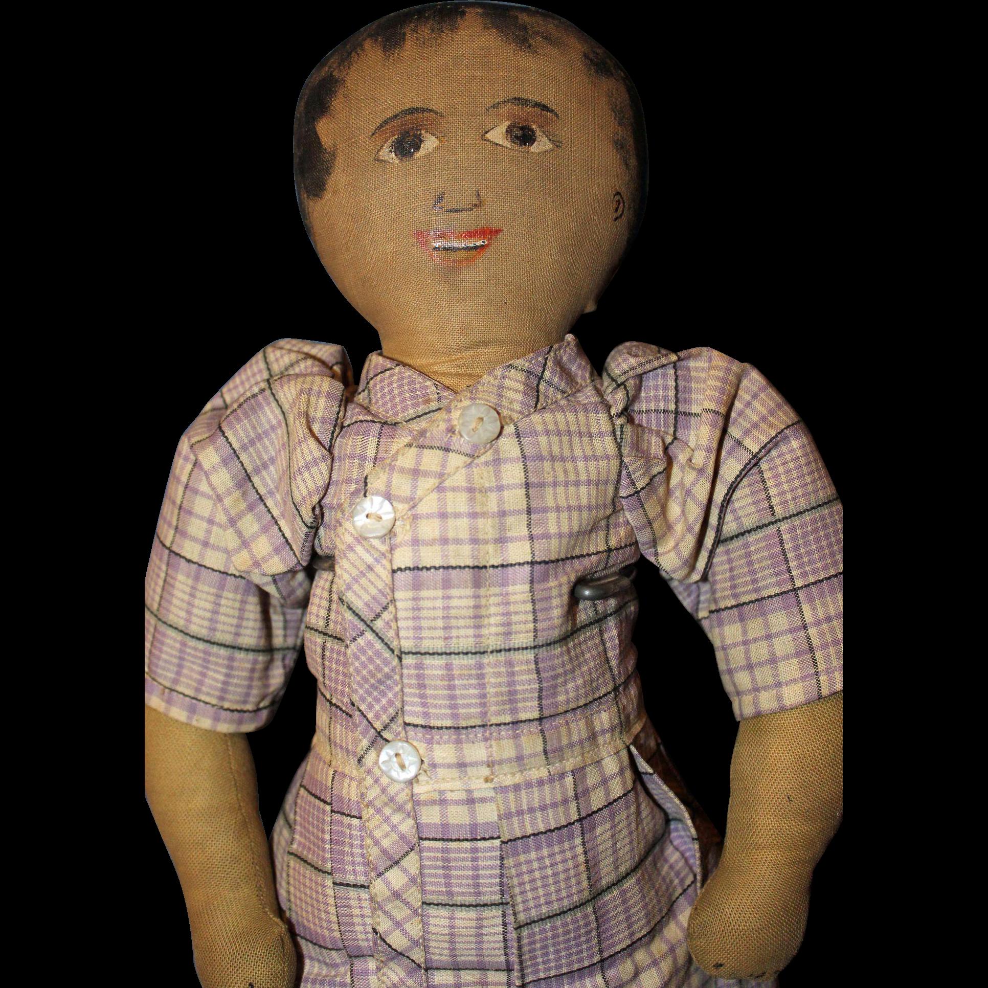 Rare Bye Bye Kids Series doll