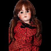 Kestner 192 25 inch doll