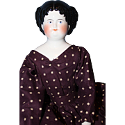 1860 China Doll Variation