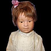 Schoenhut Doll