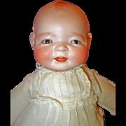 Century Kestner Baby Doll