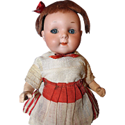 AM 200 Googly Doll