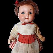 AM 200 Googly Doll