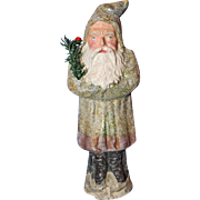 Early Belsnickle Santa Claus