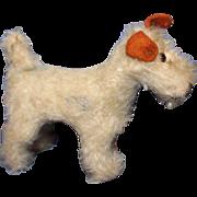 Steiff Terrier