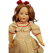 Swaine Character Doll