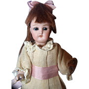 Simon Halbig all bisque doll
