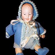 Gebruder Heubach Baby Doll