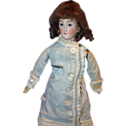 Rare 411 Lady Doll
