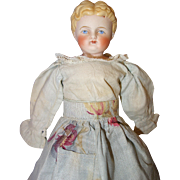 Alt Beck and Gottschalck Doll