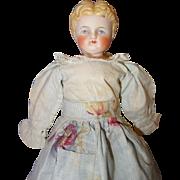 Alt Beck and Gottschalck Doll