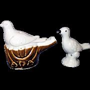 Early Bird Whistle Toys
