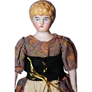 Bisque Kling Doll