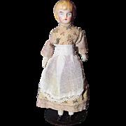 Tiny Kling Doll