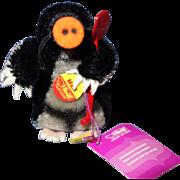Steiiff Maxi Mole A/O