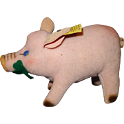 Steiff Jolanthe the Pig