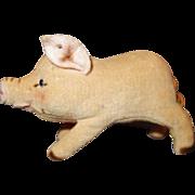 Steiff Jolanthe Pig