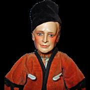Male Boudoir Doll