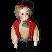 Simon Halbig Boy Doll